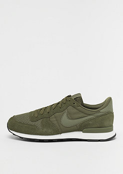 NIKE Internationalist SE medium olive/medium olive/sail/black