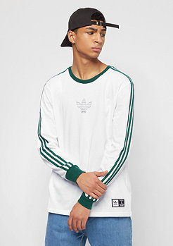 adidas TLKT white/collegiate green