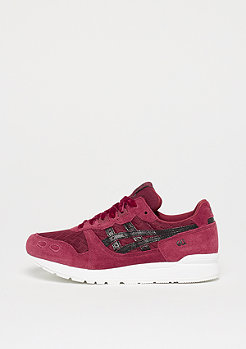Asics Tiger Gel-Lyte valentines burgundy/black
