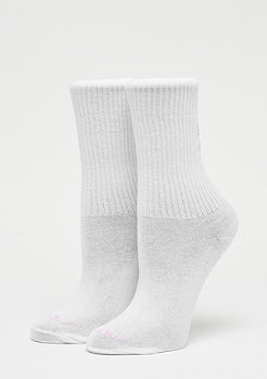 SNIPES XOXO Socks white/pink