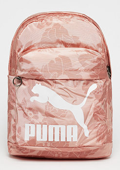Puma Originals peach beige/graphic