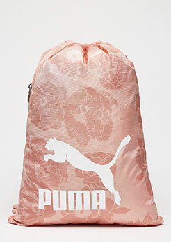 Puma Originals Gym peach beige/graphic