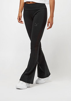 Puma Flared Leg Legging black