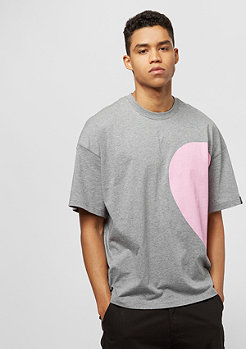 Puma Heartbreaker medium gray heather
