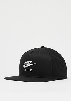 NIKE NSW Pro Air black/black/white