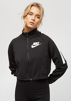 NIKE N98 JKT PK black/white