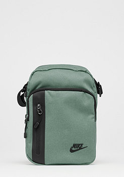 NIKE Tech Small Items clay green/black/black