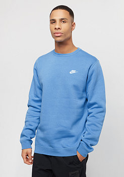 NIKE FLC Club university blue/white
