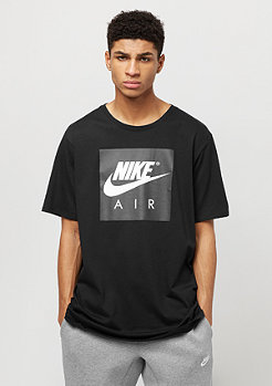 NIKE Air Sport Crew black/white
