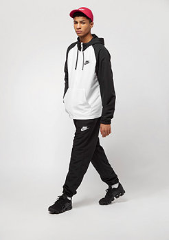 NIKE Track Suit HD WVN black/white