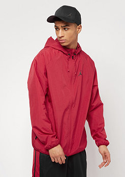 Jordan Wings Windbreaker gym red/black
