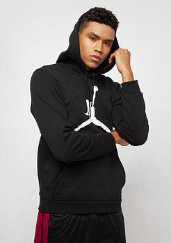 JORDAN Flight Fleece Jumpman Air black/white