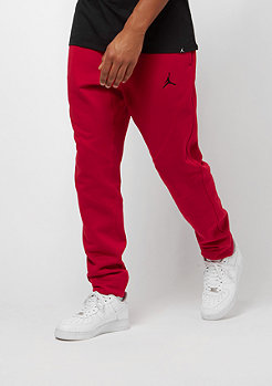 JORDAN Wings Fleece gym red/black