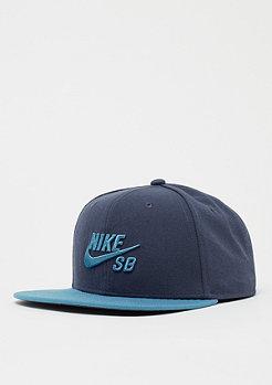 NIKE SB NK Cap Pro thunder blue/noise aqua/noise aqua