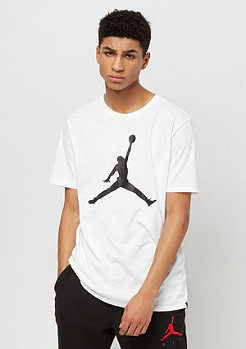 JORDAN Iconic Jumpman white/black