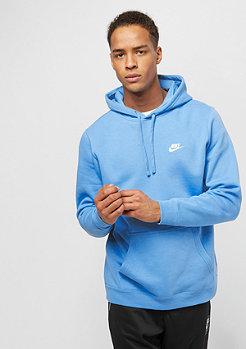 NIKE Sportswear Hoodie university blue/university blue/white