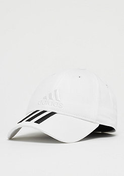 adidas 6P 3S Cotto white/black/white