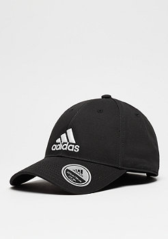 adidas 6P Cap Cotto black/black/white