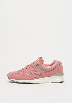 New Balance WL697CM copper rose