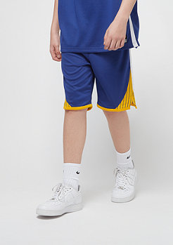 NIKE Golden State Warriors Shorts blue