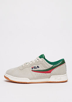 Fila Men Heritage Original Fitness S low turtledove