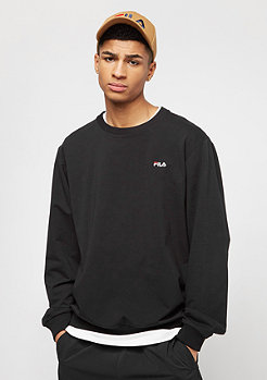Fila FILA Urban Line Sweat Crew Rewind 2.0 Black