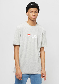 Fila Urban Line Tee Richard Velvet Light Grey Melange