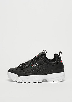 Fila Heritage Disruptor Low WMN black