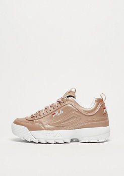Fila Heritage Disruptor M Low WMN rose gold