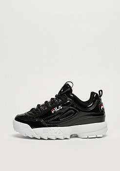 Fila Heritage Disruptor M Low WMN black