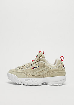 Fila FILA Heritage Disruptor S Low WMN turtledove