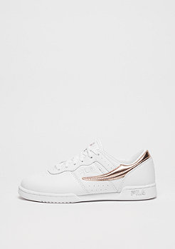 Fila Heritage Original Fitness M WMN white/rose gold