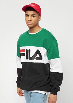 Fila FILA Urban Line Sweatshirt Straight Blocked Crew Bl/BrW/ShGl