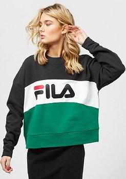 Fila Urban Line Crew Leah black-bright white-shady gl