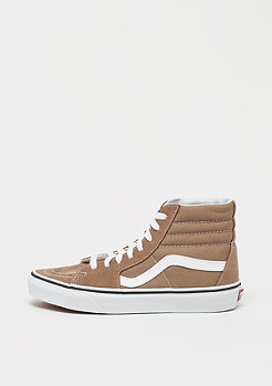VANS UA SK8-Hi tiger's eye/true white