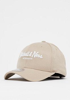 Mitchell & Ness Pinscript 110 khaki