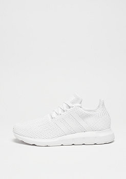 adidas Swift Run white/white/white