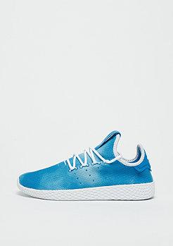 adidas Pharrell Williams Tennis HU Holi bright bleu/white/white