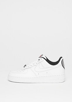 NIKE Wmns Air Force 1 white/white-black