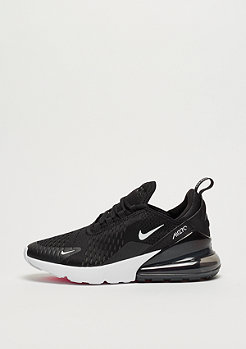 NIKE Air Max 270 (GS) black/white-anthracite