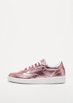 Reebok Club C 85 Shine rose