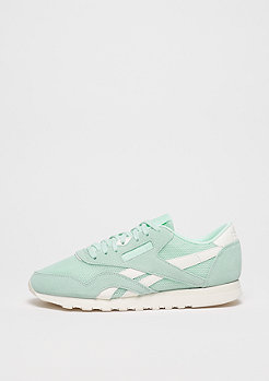 Reebok Classic Leather Nylon mint