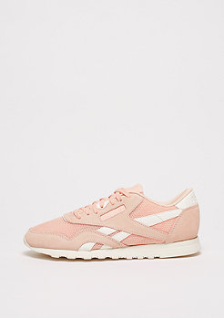 Reebok Classic Leather Nylon orange