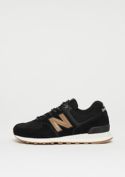 New Balance WL574CLB black