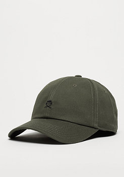 Cayler & Sons PA Small Icon Curved olive/black