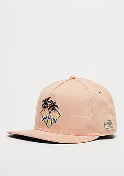 Cayler & Sons WL Vibin' peach/black