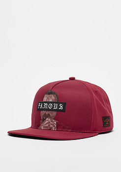 Cayler & Sons WL Drop Out Cap red/orange