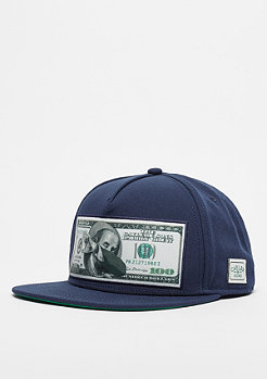 Cayler & Sons C&S WL Dab-ben Cap navy/green