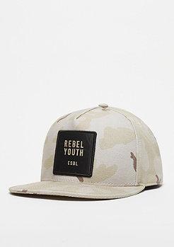 Cayler & Sons BL Rebel Youth desert camo/black