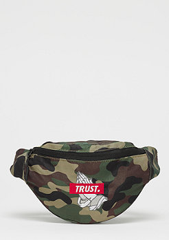Cayler & Sons C&S WL Trust Waist Bag woodland/mc